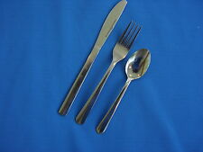 540 Pieces Windsor Flatware 18/0 S/S Service For 180 Free Shipping Us Only