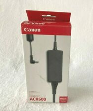 Canon ACK600 AC Adapter Kit - Compact Power Adapter CA-PS500