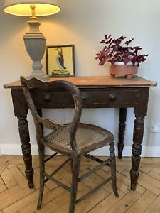 Petit Painted French Desk