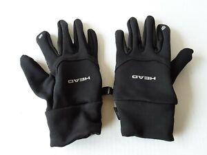 HEAD SENSATEC Used Gloves, Size XL