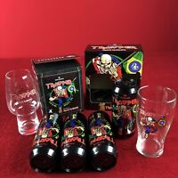 BUNDLE BODEBROWN TROOPER BRAZIL IPA EMPTY COLLECTORS BOX (Iron Maiden Beer)