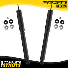 1982-1996 Buick Century Rear Left & Right Gas Struts / Shocks Absorbers Pair
