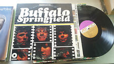 BUFFALO SPRINGFIELD s/t lp 1966 ATCO SD 33200A neil young stereo vinyl debut 1st