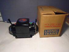 LIONEL POSTWAR TYPE ZW 275 WATT AC TRAINMASTER TRANSFORMER W/ ORIG BOX