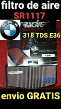 BMW 318 TDS E36 FILTRO AIRE DEPORTIVO SIMONI RACING SR1117