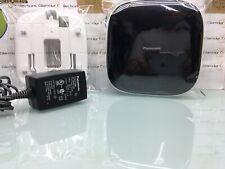 Panasonic KX-HNB600W Hub Unit for Smart Home Monitoring System, White (G1)
