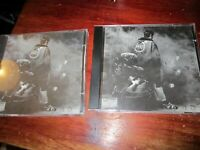 THE WHO - QUADROPHENIA 2 CD SET 1985 MCA FIRST EDITION