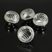4XClear Motorcycle Turn Signal Light Lens Cover Lid For Suzuki Boulevard M50 C50