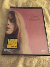 The Grapes of Death (DVD, 2002) Brand New Jean Rollin Zombie Horror