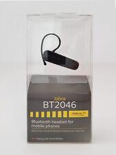 Jabra Bluetooth Headset BT2046 100-92046000-60, black, Blister