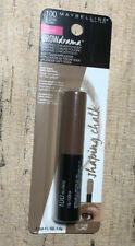 Maybelline Brow Drama Soft-Touch Application Blonde #100 Eye Brow Chalk Fill
