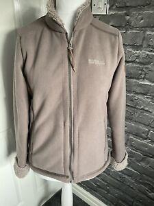 Regatta Thick Fleece Jacket Size 14