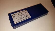 Akku für HBC 2 x 6V/ 2200 mAh FUB10, FUB10AA,  BA214061 BA216060 BA210040 NM26C