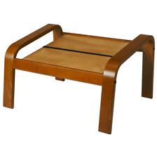 Ikea Poang Ottoman Medium Brown, 200.239.44 - NEW