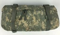 MOLLE II WAIST PACK US ARMY ACU DIGITAL CAMO USGI UCP GOOD COND