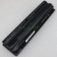 Laptop 5200mah Battery For DELL XPS 15 17 L501X L502X L701X JWPHF J70W7 6Cell