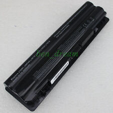 Laptop 5200mah Battery For DELL XPS 14 15 17 L401X L501X L502X L701X L702X