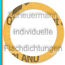 Dichtung Öleinfüllstutzen VW T1, T2, Typ 3, Typ181, Karmann Ghia ,Käfer