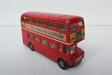 "CORGI TOYS   BUS   ""LONDON ""  TRANSPORT  ROUTEMASTER"""