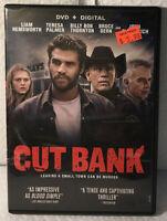 Cut Bank (DVD, 2015)