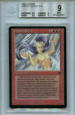 MTG Legends Tempest Efreet BGS 9.0 (9) Mint Magic the Gathering WOTC card 2951