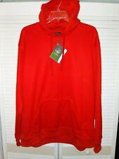New Oakley Hydrolix Hoodie Sweatshirt Hooded Sweater Men's Size XXL 2X