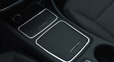 Inner Cigarette Cigar Ashtray Cover Trim For Mercedes Benz A-Class W176 2012-15