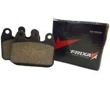 Frixa CRG FRENO POSTERIORE PADS MEDIUM crg18 (COPPIA) UK KART Store