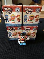 Funko - Mystery Mini - Mr. Potato Head 1/6 - Retro Toys In Hand New Mint