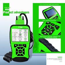 Automotive OBD Code Reader Car OBD2 Scanner VAG Full Systems Diagnosis JDiagV600