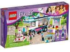 LEGO® Friends 41056 Mobile Fernsehstation News Van NEU OVP NEW MISB NRFB