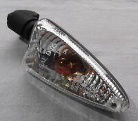 Genuine Aprilia CapoNord 1200 LH Fr. / RH Rr.  Turn Signal Indicator AP8127803