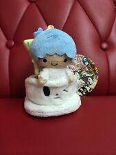 Tokidoki x Sanrio Characters Mascot Plush: Little Twin Star Kiki (TT)