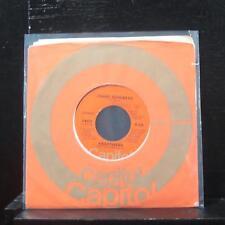 """Kraftwerk - Trans-Europe Express / Franz Schubert 7"""" VG+ 4460 Vinyl 45 USA 1977"""