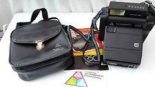 Kodamatic (Kodak) 950 Instant Film Camera including carry case & instructions