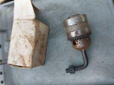 "Jacobs SM4G61 drill or lathe chuck range 0.063"" - 0.375"" X 3/8""-24 shaft mount"