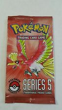 Pokemon POP 5 Series 5 Pack Espeon Gold Star ? Umbreon Gold Star  ? Ho-oh ?