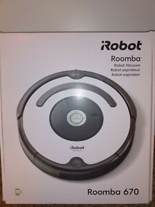 iRobot Roomba New in a Box