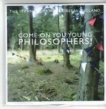 (CS309) The Strange Death of Liberal England, Come On You Young Philosoph- DJ CD