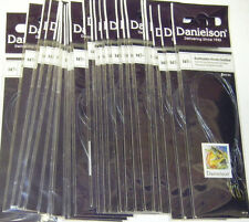 Danielson Snelled Baitholder Hooks Bronze 24 pks Size 14  Wholesale Fishing Lot