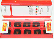 R245-12 T3 M-PM 4230 SANDVIK *** 10 INSERTS *** 1 FACTORY PACK *