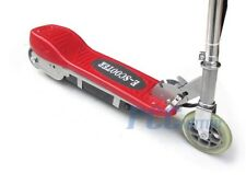 BRAND NEW 200WATT 24V ELECTRIC SCOOTER BIKE RED U 200W