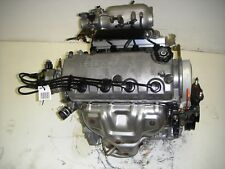 1996-2000 HONDA CIVIC DX,LX,CX and SE 1.6 LITER USED JAPANESE ENGINE / JDM