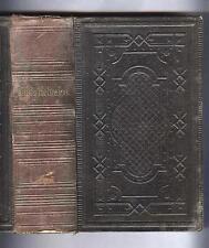 BIBLIA HEBRAICA LIVRE ANCIEN EDITION 1878