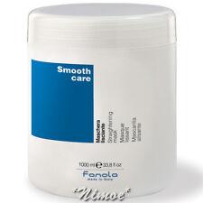 Straightening Mask Smooth Care Fanola ® 1000ml Maschera Lisciante Protettiva