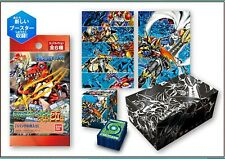 Digimon / Digital Monster Card Game 20th Anniversary Set 60 Cards Japanese
