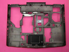 NEW GENUINE Dell Alienware M15x Bottom Base Case Cover (RED) DM7FD