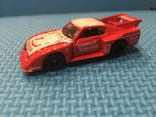 Vintage Tomica TOYOTA CELICA TURBO #65 1/62 scale 1979 Japan