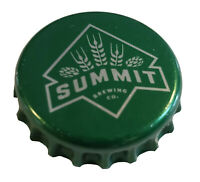 MINT NO DEFECTS 100 Red Old Milwaukee Beer Bottle Caps