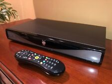 TiVo Roamio Plus TCD848000 DVR with LIFETIME SERVICE and Remote Control